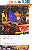 Just So Stories: for Little Children (Oxford World's Classics)
