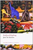 Just So Stories: for Little Children (Oxford Worlds Classics)