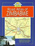 Zimbabwe (Globetrotter Travel Atlas)