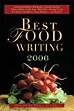 Best Food Writing 2006