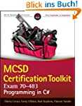 MCSD Certification Toolkit (Exam 70-4...