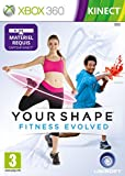 Your shape : fitness evolved 2011 (jeu Kinect)