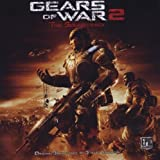 Image of Gears of War 2 The Soundtrack by N/A (2008)