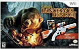 Cabela's Dangerous Hunts 2011 with Top Shot Elite