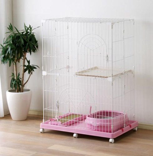 Tier Cat Cage For Sale