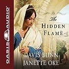 The Hidden Flame Hörbuch von Janette Oke, Davis Bunn Gesprochen von: Aimee Lilly