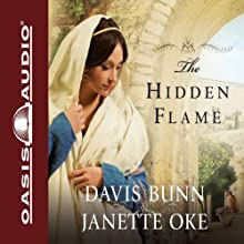 The Hidden Flame Audiobook by Janette Oke, Davis Bunn Narrated by Aimee Lilly