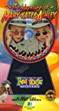 The Adventures of Mary-Kate & Ashley: The Case of the Fun House Mystery [VHS]