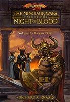 Night of Blood (Minotaur Wars)