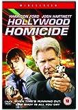 Hollywood Homicide [DVD] [2004]