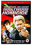 Hollywood Homicide packshot