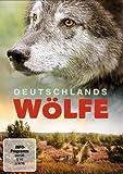 Deutschlands Wölfe (DVD)