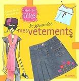 echange, troc Valérie Revol, Dorothée Jost - Je personnalise mes vêtements