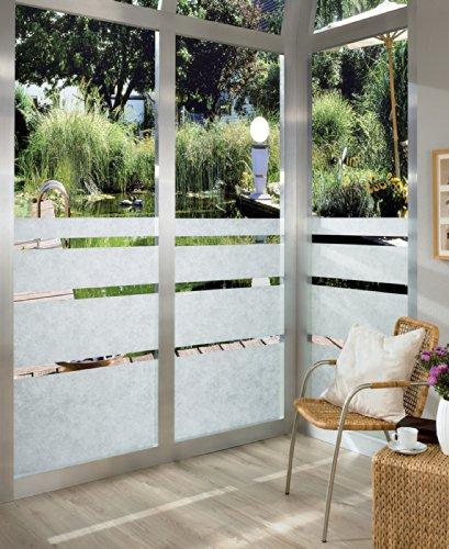 klebefolie sichtschutz reispapier folie reis motiv 45 x 150 spar baumarkt. Black Bedroom Furniture Sets. Home Design Ideas