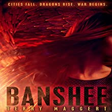 Banshee (       UNABRIDGED) by Terry Maggert Narrated by Henry McNulty