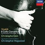 Vivaldi: Six Cello Concertos