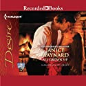 All Grown Up: The Men of Wolff Mountain (       UNABRIDGED) by Janice Maynard Narrated by Jack Garrett