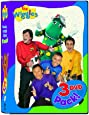 Wiggles 3 Pack (WiggleTime/ Here Comes The Big Red Car/ You Make Me Feel Like Dancing)