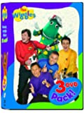 Wiggles 3 Pack (WiggleTime/ Here Comes The Big Red Car/ You Make Me Feel Like Dancing)