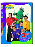 Wiggles 3 Pack (WiggleTime/ Here Come...