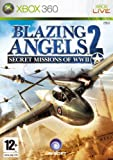Blazing Angels 2: Secret Missions (Xbox 360)