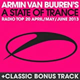 A State Of Trance Radio Top 20 - April / May / June 2013