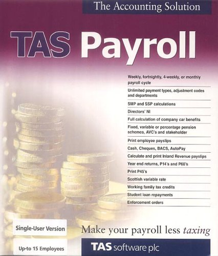 Tas Payroll