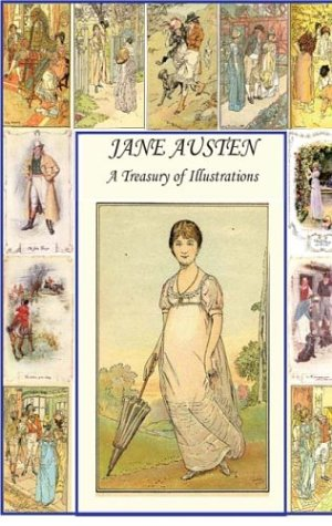 Jane Austen, a Treasury of Illustrations