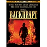 Backdraft (Two Disc Anniversary Edition) ~ Kurt Russell