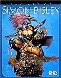 The Art of Simon Bisley (1882931769) by Bisley, Simon