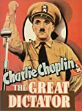 echange, troc The Great Dictator [Import USA Zone 1]