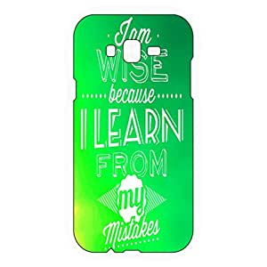 RG Back Cover For Samsung Galaxy J7