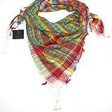 Lovarzi Keffieh Foulard Palestinien - Cette écharpe chic et souple est un accessoire de mode à posséder absolument...