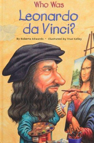 Download Who Was Leonardo Da Vinci?