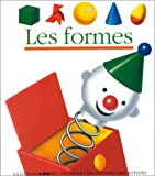 Les formes (French edition) (2070585638) by Pierre-Marie Valat