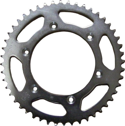 JT Sprockets JTR1847.47 47T Steel Rear Sprocket jt sprockets jtr503 45 45t steel rear sprocket