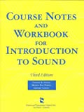 img - for Course Notes and Workshop for Introduction to Sound book / textbook / text book