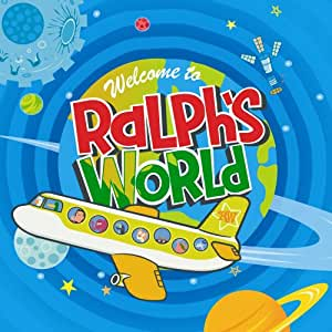 Welcome To Ralph's World [CD/DVD Combo] [Amazon Exclusive Bonus Content]