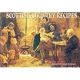 Scottish Country Recipes (Favourite Recipes)
