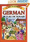 Let's Learn German Dictionary (Let's...