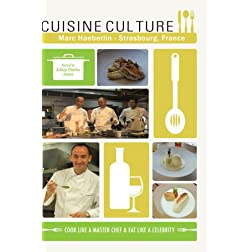 Cuisine Culture Marc Haeberlin Strasbourg France