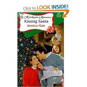 Kissing Santa (Harlequin Romance) Jessica Hart