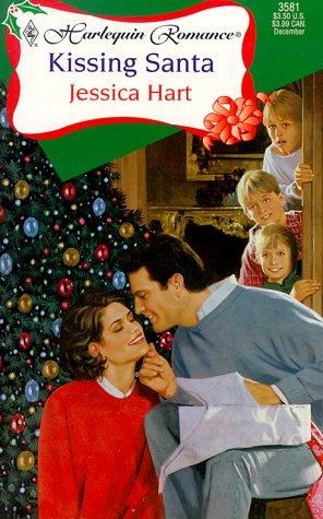 Kissing Santa (Harlequin Romance), Jessica Hart