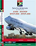 South African Airways A300