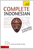 Complete Indonesian (Bahasa Indonesia): Teach Yourself (Audio Support)
