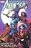Avengers Vol. 4: Lionheart of Avalon (078511338X) by Austen, Chuck