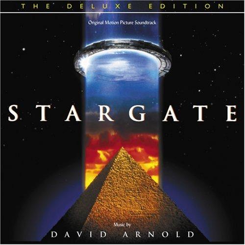 David Arnold - Stargate - The Deluxe Edition - Zortam Music
