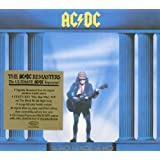 Who Made Who - Edition digipack remasteris�� (inclus lien interactif vers le site AC/DC)par AC/DC