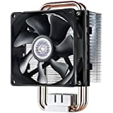 Cooler Master Hyper T2 RR-HT2-28PK-R1 CPU Fan For Intel LGA 1150/1156/1155/775 & AMD Socket FM2+/FM2/FM1/AM3+/AM3/AM2
