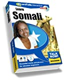 Talk Now Learn Somali: Essential Words and Phrases for Absolute Beginners (PC/Mac)